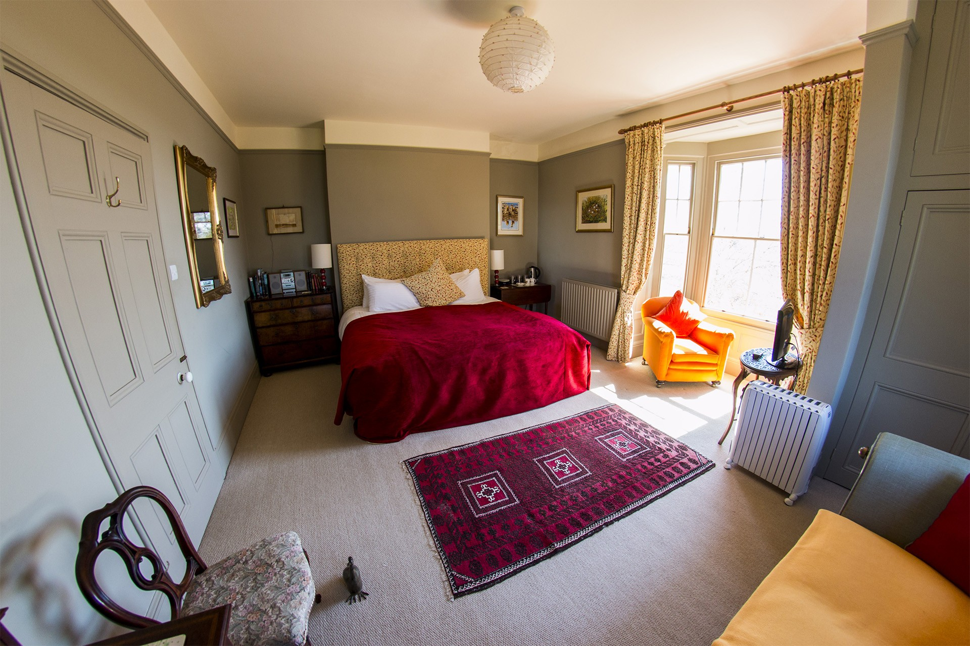 Springfield House Bed And Breakfast Instow