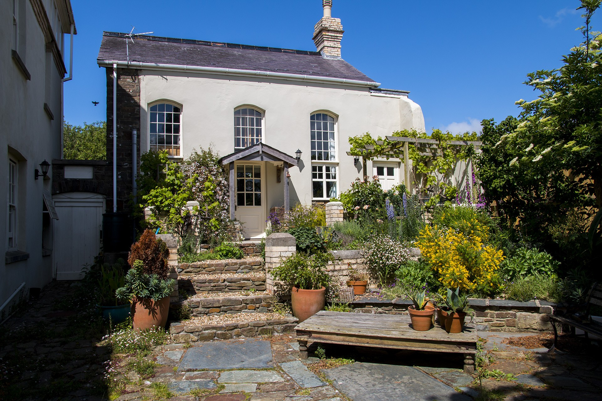 Springfield House Instow Luxury 5 Star Bed And Breakfast